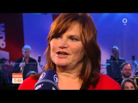 Pe Werner & WDR Big Band  Liebe ist & Ne Prise Zimt ARDMorgenmagazin  2015 dec01