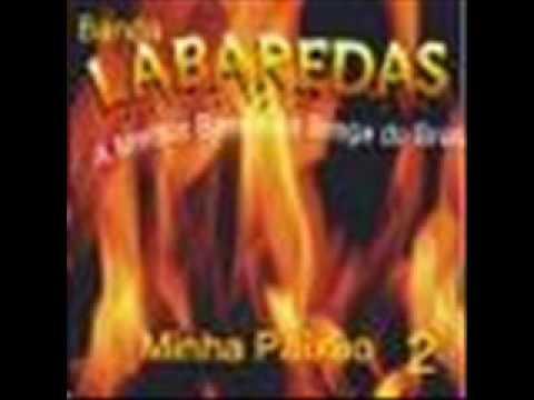 BANDA LABAREDAS - Kelly
