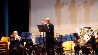 Leeton Outback Band Spectacular Concert - Liverpool City Brass Band V8s