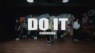 CHUNG HA(청하) - DO IT 안무 DANCE [JAZZFUNK] (Choreography. LINDSAY) [WAWA DANCE ACADEMY 와와댄스 마포본점]