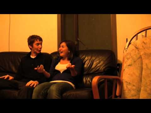 Shiver Bloopers