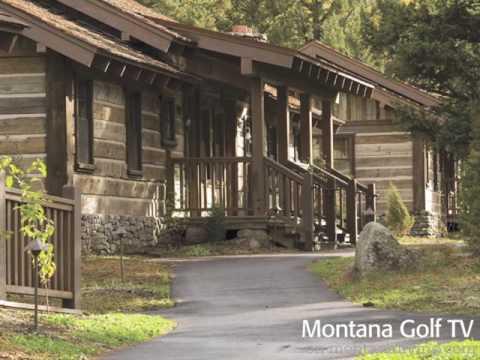 Montana Golf magazine presents Rock Creek Cattle Company