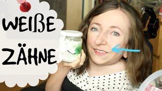 REVIEW Mit Öl weißere Zähne ohne Bleaching? | Meine Erfahrung
