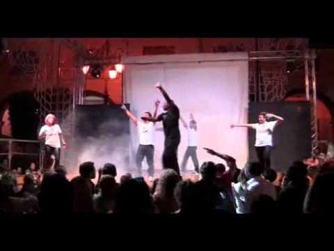 Gabriel Manzo - Next Level Show (with Effediem Music Production) - Cava (SA) - Italy - 10/09/2011