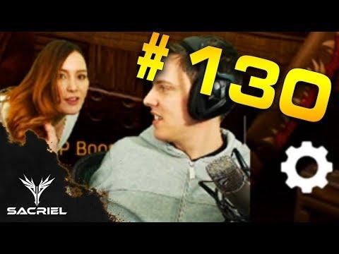 Sacriel Stream Highlights #130 (TARKOV & BATTLEFIELD & DYING LIGHT) thumbnail
