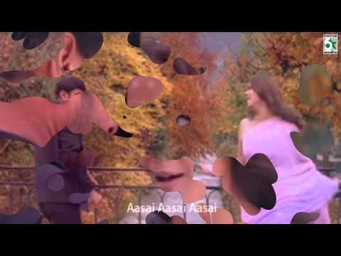 Dhol Tamil Movie | Aasai Aasai Song | Vikram | Jothika