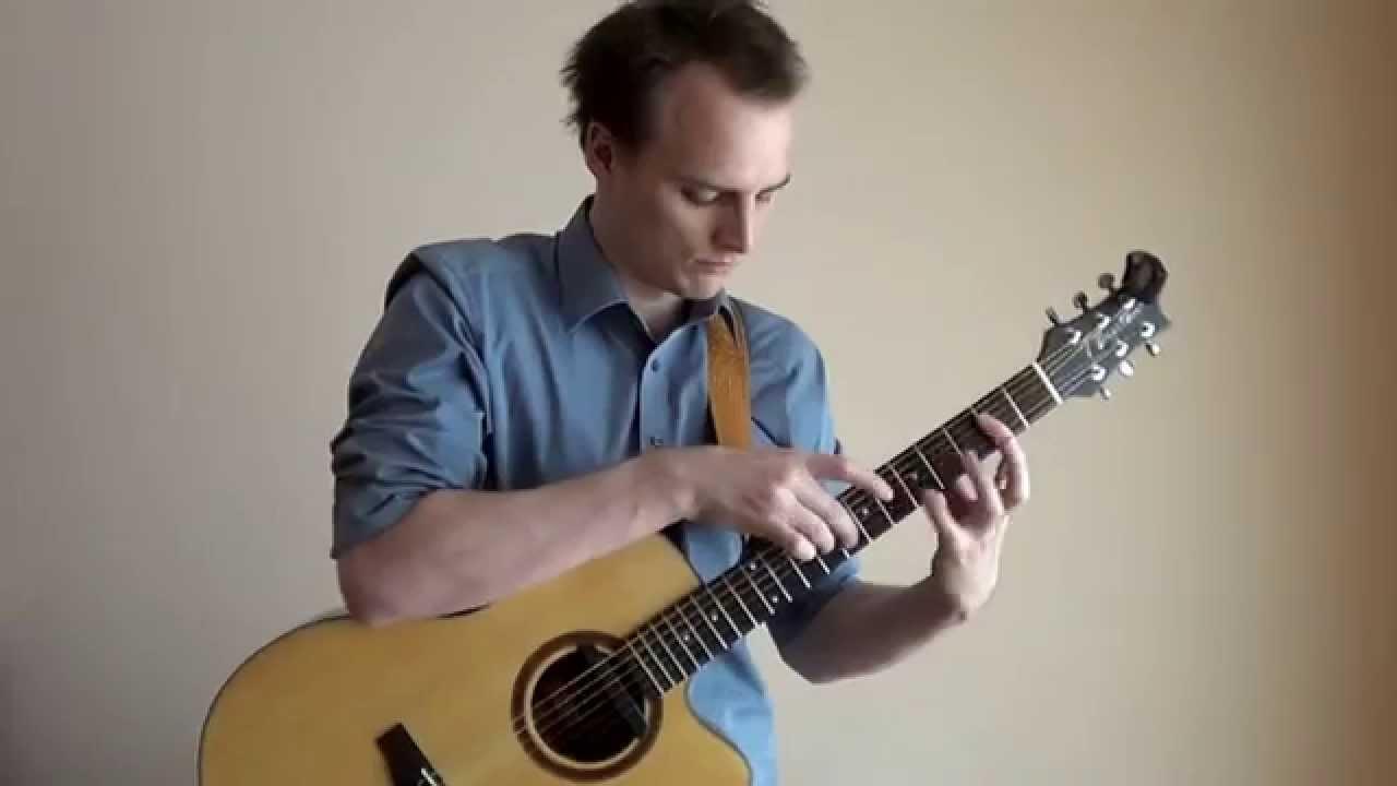 alicia-keys-if-i-aint-got-you-guitar-solo-cover-tomasz-raniszewski