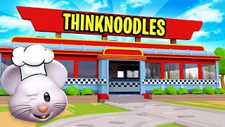ROBLOX MY RESTAURANT..