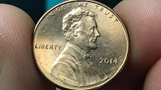 2014 Penny Worth Money - How Much Is It Worth And Why?