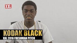 vuclip XXL Freshman 2016- Kodak Black Pitch