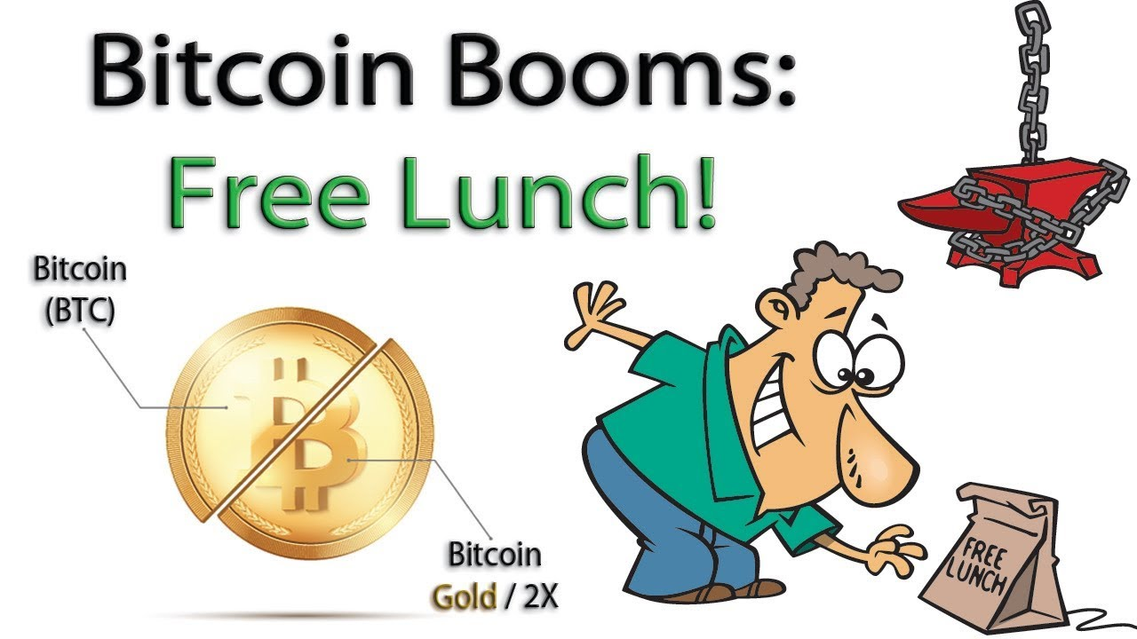 Bitcoin hard forks get your free lunch youtube bitcoin hard forks get your free lunch ccuart Images