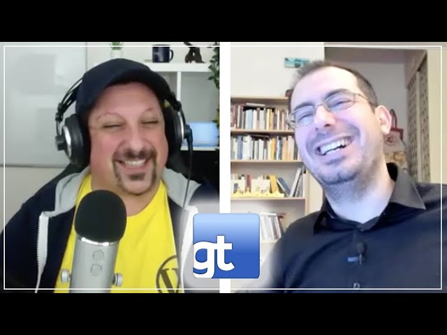 Parte con un sito in HTML e poi diventa un punto di riferimento per il web : Intervisto Giorgio Tave