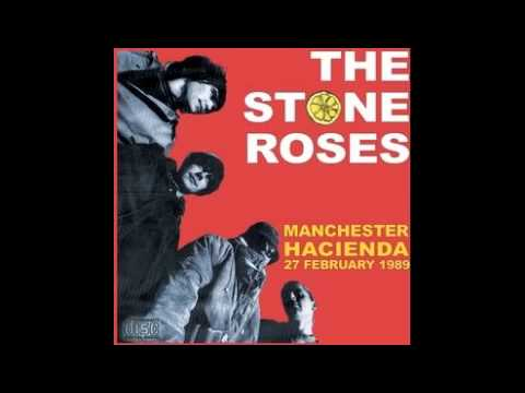 The Stone Roses - (Song For My) Sugar Spun Sister  - Hacienda 89 (5 of 12)