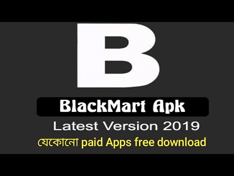 How To Get Blackmart Alpha On Any Android To Get Paid All App Free Download