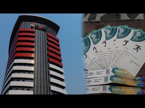 Oknum Pejabat Terima Tiket Nonton Asian Games, KPK Imbau Penyelenggara Negara Laporkan Gratifikasi