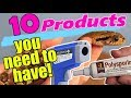 10 Products Every Snake Owner Should Have!