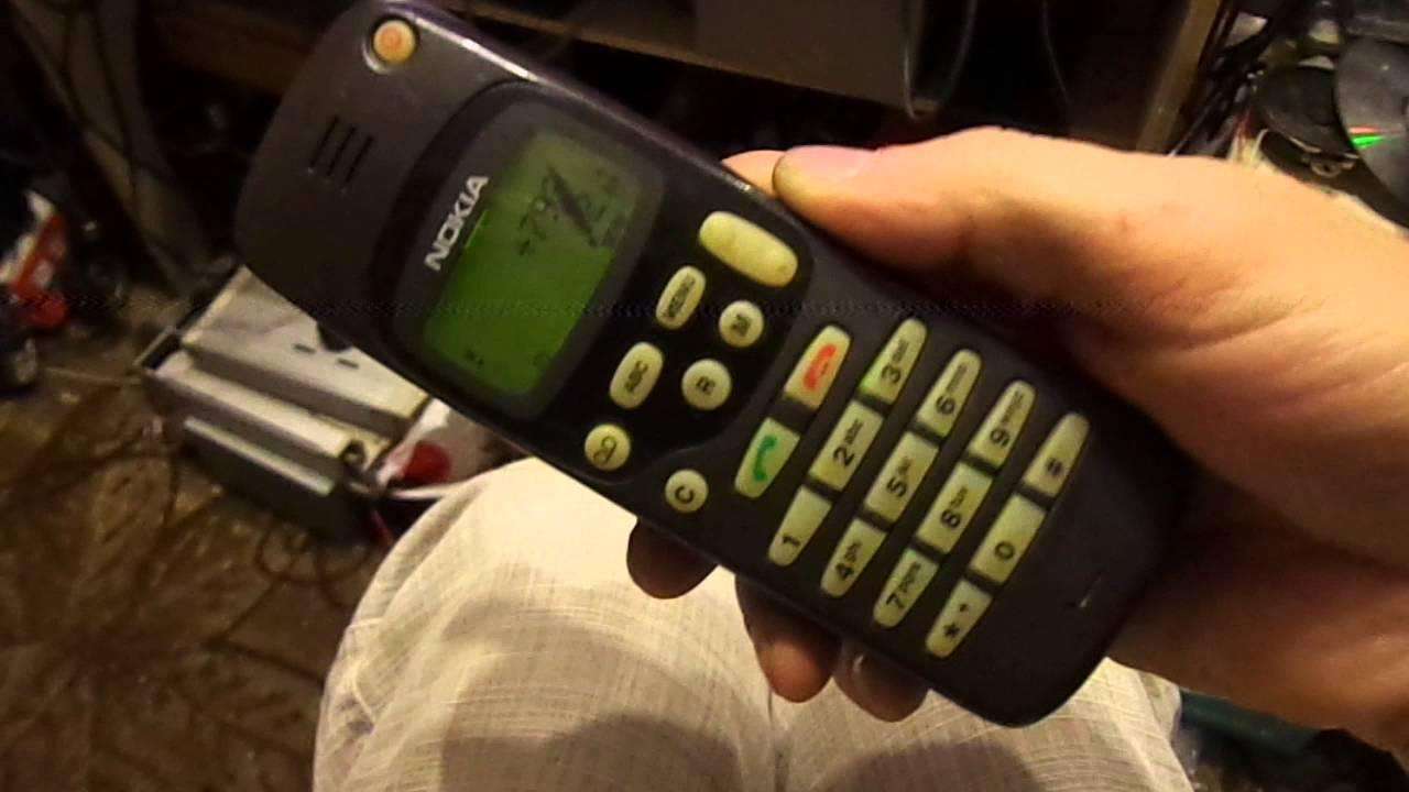 VENDO] ______ Nokia 1610 de 1996 ______