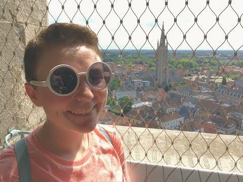 Brugge 2016 | Travel Vlog