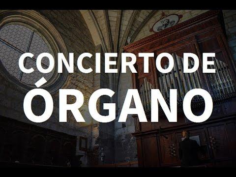 Download MI PRIMER CONCIERTO DE ÓRGANO | Rubensium