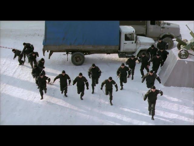 КРИМИНАЛЬНЫЙ БОЕВИК О 90-Х РОССИИ! Рейдер. Русский фильм