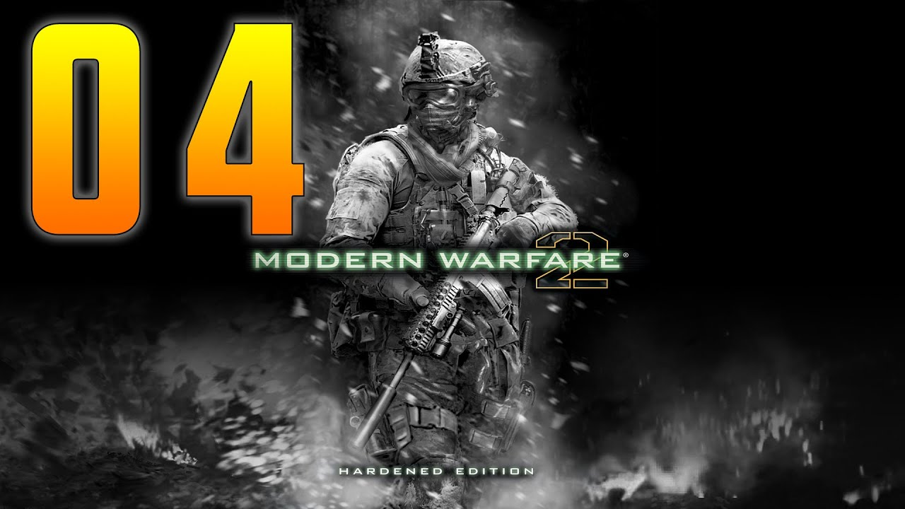 Call of duty modern warfare 2 ign rating - Call Of Duty Modern Warfare 2 Mission 4 No Russian No Commentary 1080p 60fps