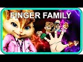 Kids Songs Alvin And The Chipmunks Nursery Rhymes | Cartoon Animation Song For Kids video
