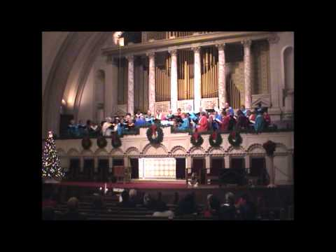 70th Annual Festival of Carols - Free Presentation to the Public