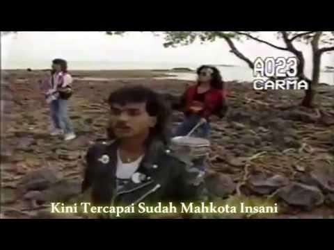 CRK - Cita Dan Airmata ( Lirik Video )