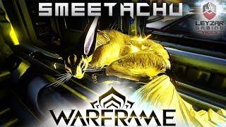 Warframe - Make Your Own Smeetachu (Vengeful Charge Ephemera)