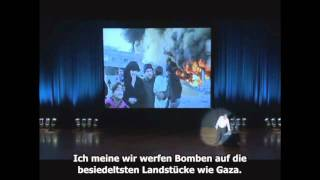 David Icke - The World is Crazy German Sub
