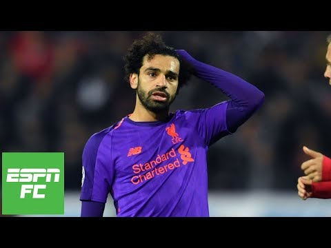 Liverpool vs. Red Star, PSG vs. Napoli analysis: Who goes through to knockouts? | Champions League