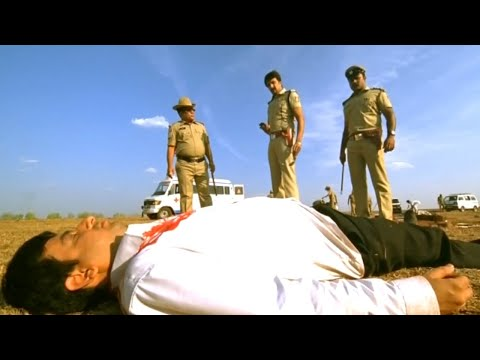 Sudeep Kiccha come at crime place to See Crime Scene   Kannada Junction