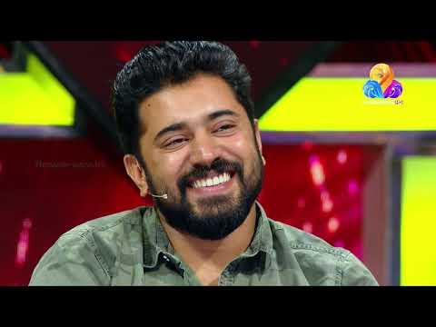 Flowers TV Comedy Utsavam Episode 282
