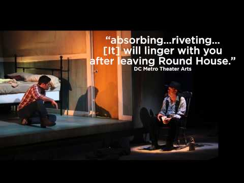 Fool for Love | Round House Theatre