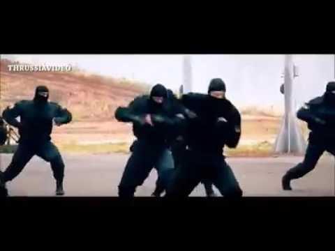 This is Russian Spetsnaz! #GRU