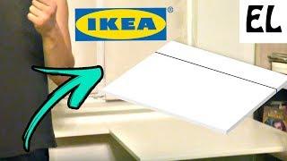 Сборка стола NORBERG Ikea СВОИМИ РУКАМИ ✔ Смотри и учись!