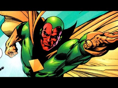 Avengers: Age of Ultron - Paul Bettany on Jarvis' Influence on Vision