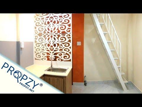 Bán nhà quận 4 dưới 2 tỷ, nhà 2 lầu 2 phòng ngủ hẻm Đoàn Văn Bơ | Propzy