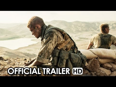KAJAKI Official Trailer (2014) - Paul Katis Movie HD