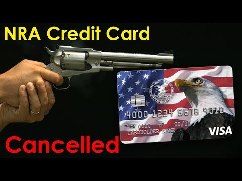 Bank Discontinues NRA CREDIT CARD: Was it any Good?