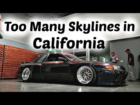 Super Street X Insane Cars X Street Drifts