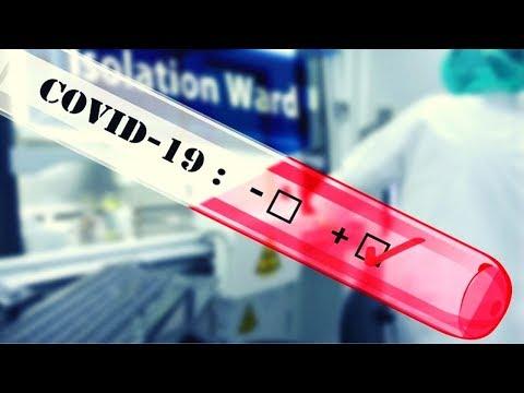 «Красный» уровень эпидемиологической угрозы коронавируса объявлен в Молдове