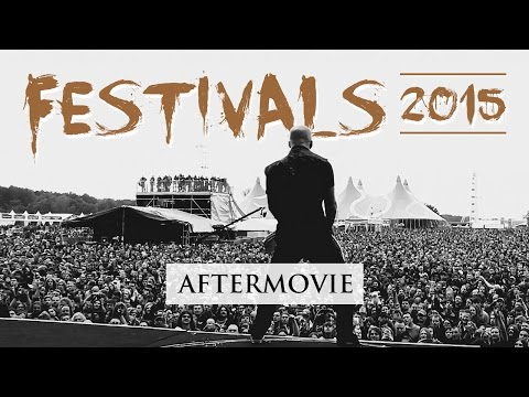 EPICA – Festivals 2015 Aftermovie – Chemical Insomnia