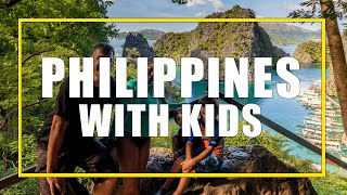 This is What Adventure Family Travel Looks Like
