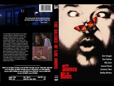The Silence of the Hams 1994