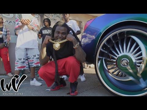 GMB - PANDA FREESTYLE (MUSIC VIDEO)