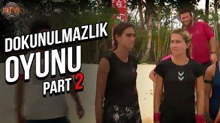 Dokunulmazlık Oyunu 2. Part   26. Bölüm   Survivor Türkiye - Yunanistan