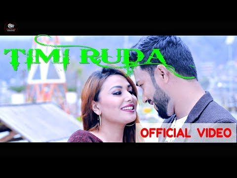 Timi Ruda || New Nepali Melody Song 2018/2074 | Hari Powdyel Ft.Manisha Rai.