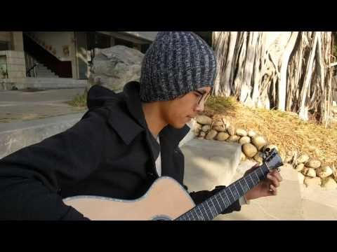 Gravity - Sungha Jung by羅弘宇