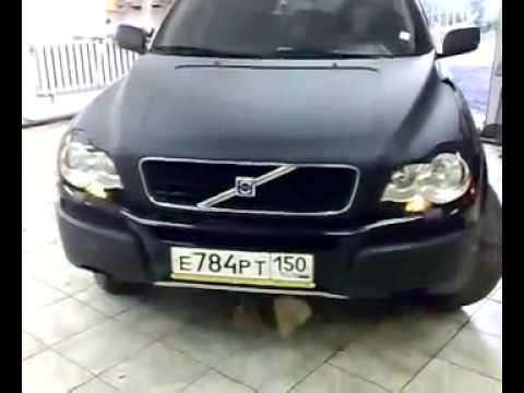 Авто тюнинг красота и мощь Клин автосервис Борозда Авто тюнинг